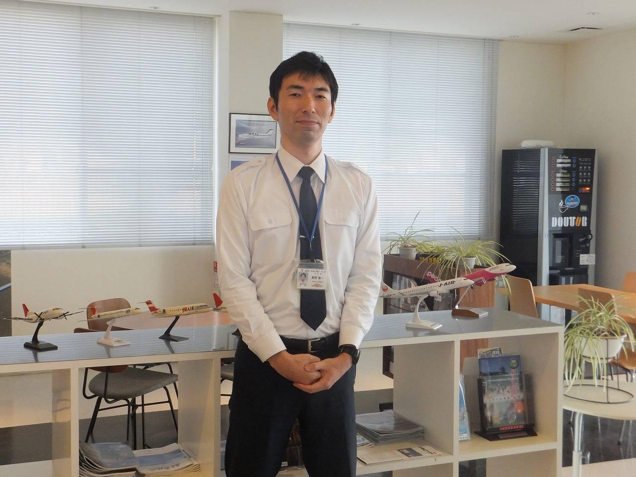 駒野義一さん